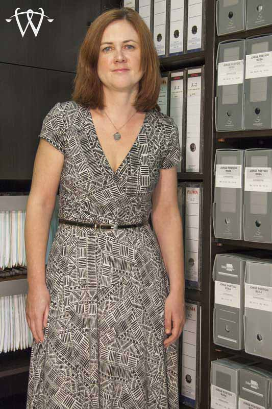 Victoria Westhead • Solicitor and spanish lawyer in Alcaucin