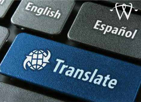 service and consulting for traslations in spanish administration and notary
