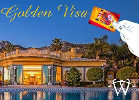 Buy a Luxury Property in Costa del Sol and get Residence Permit in Spain
