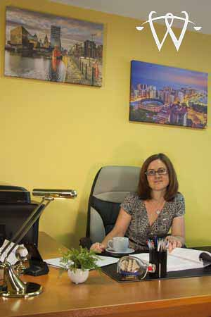 Victoria Westhead • Solicitor and spanish lawyer in Ronda